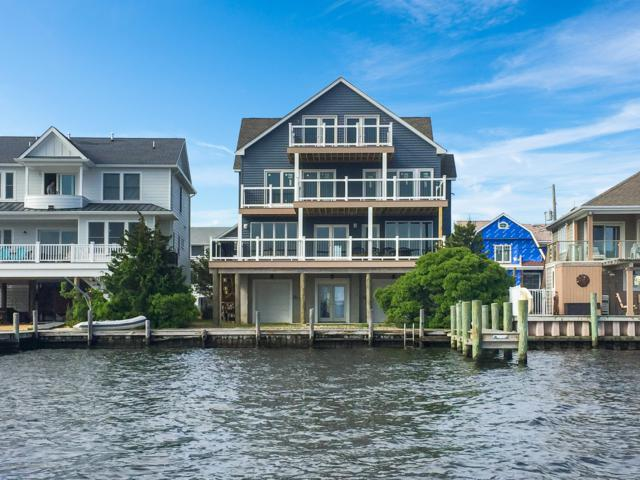 539 Normandy Drive, Mantoloking, NJ 08738 (MLS #21915898) :: The MEEHAN Group of RE/MAX New Beginnings Realty