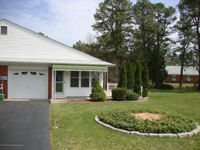 44 B Crestwood Parkway, Whiting, NJ 08759 (MLS #21915922) :: The MEEHAN Group of RE/MAX New Beginnings Realty