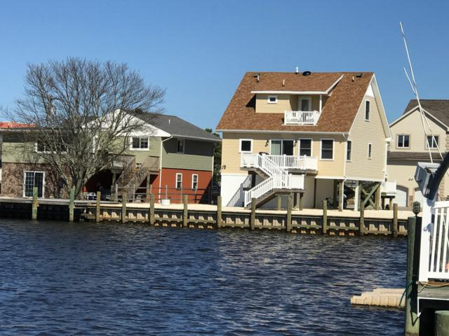 96 Bay Shore Drive, Toms River, NJ 08753 (MLS #21915926) :: The MEEHAN Group of RE/MAX New Beginnings Realty