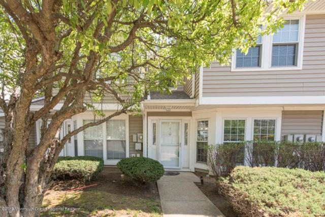 4 Duncan Way, Freehold, NJ 07728 (MLS #21915958) :: The MEEHAN Group of RE/MAX New Beginnings Realty