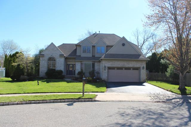 1991 Ridge Hill Drive, Toms River, NJ 08755 (MLS #21915972) :: The MEEHAN Group of RE/MAX New Beginnings Realty