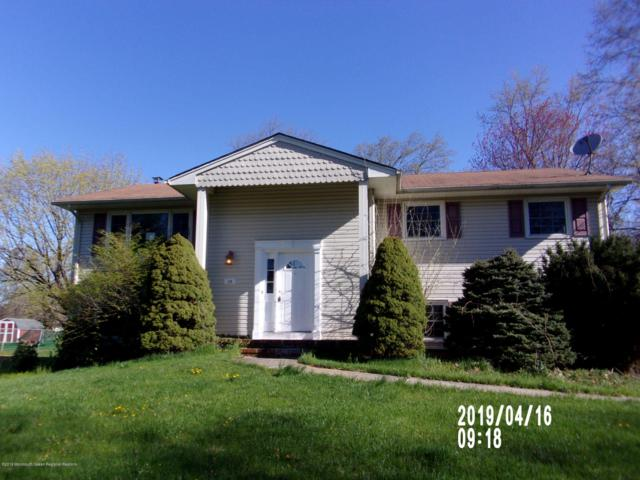 19 Roosevelt Street, Freehold, NJ 07728 (MLS #21915985) :: The MEEHAN Group of RE/MAX New Beginnings Realty