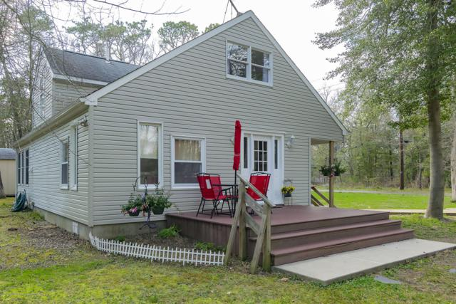 4 Monmouth Avenue, Bayville, NJ 08721 (MLS #21916003) :: The MEEHAN Group of RE/MAX New Beginnings Realty