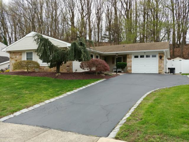 25 Irongate Lane, Aberdeen, NJ 07747 (MLS #21916054) :: The MEEHAN Group of RE/MAX New Beginnings Realty
