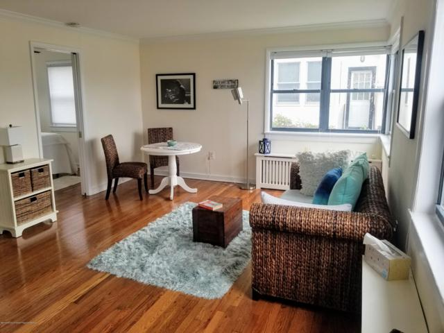 306 Deal Lake Drive #54, Asbury Park, NJ 07712 (MLS #21916063) :: The MEEHAN Group of RE/MAX New Beginnings Realty