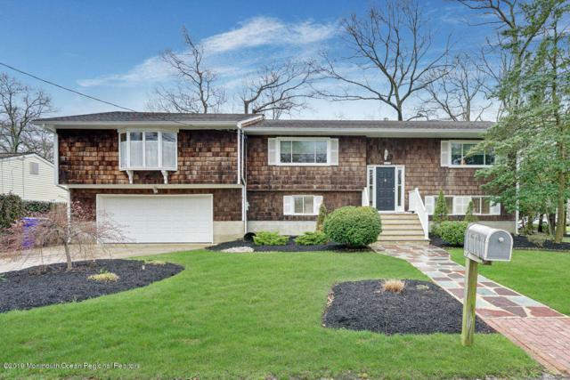 35 Hollycrest Drive, Brick, NJ 08723 (MLS #21916071) :: The MEEHAN Group of RE/MAX New Beginnings Realty