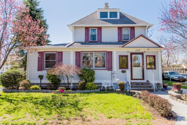 1112 Pine Bluff Avenue, Point Pleasant, NJ 08742 (MLS #21916100) :: The MEEHAN Group of RE/MAX New Beginnings Realty