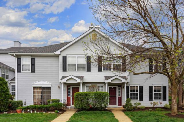 589 Windflower Court, Morganville, NJ 07751 (MLS #21916180) :: The MEEHAN Group of RE/MAX New Beginnings Realty