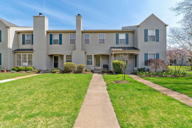 16 Stuart Drive #7, Freehold, NJ 07728 (MLS #21916188) :: The MEEHAN Group of RE/MAX New Beginnings Realty