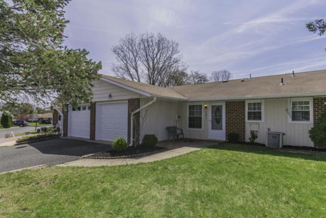 1129A Argyll Circle 100A, Lakewood, NJ 08701 (MLS #21916244) :: The MEEHAN Group of RE/MAX New Beginnings Realty