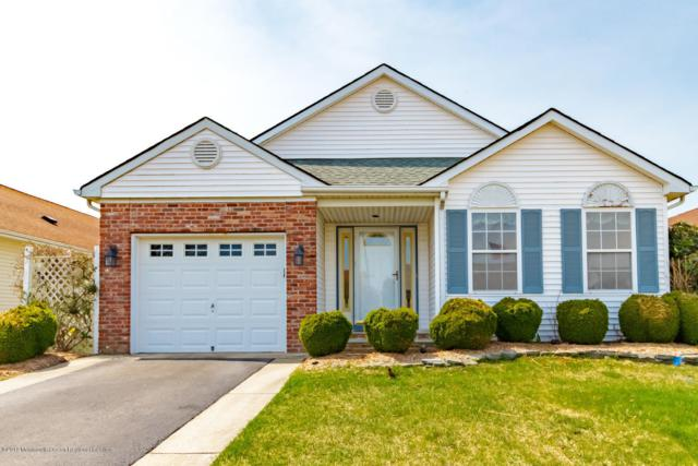 6 Bolton Court, Toms River, NJ 08757 (MLS #21916290) :: The MEEHAN Group of RE/MAX New Beginnings Realty