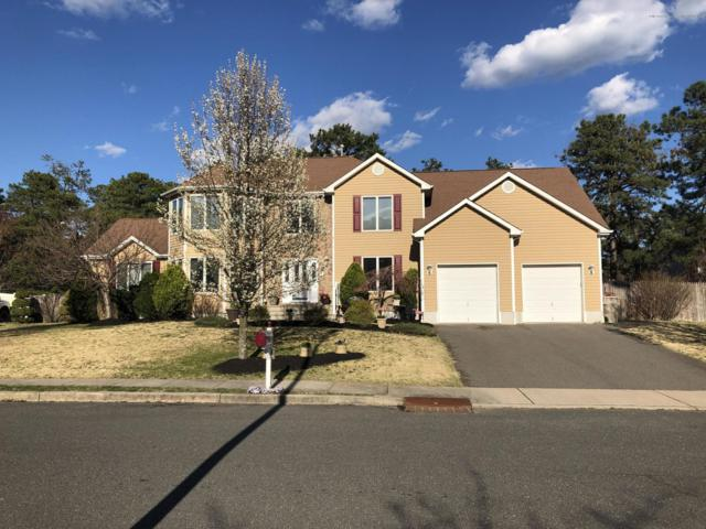 435 Downing Avenue, Bayville, NJ 08721 (#21916311) :: Daunno Realty Services, LLC