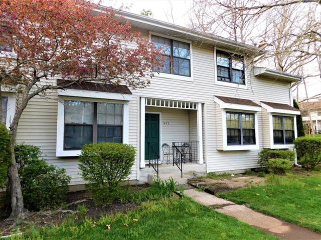 802 Arlington Drive, Toms River, NJ 08755 (MLS #21916326) :: The MEEHAN Group of RE/MAX New Beginnings Realty