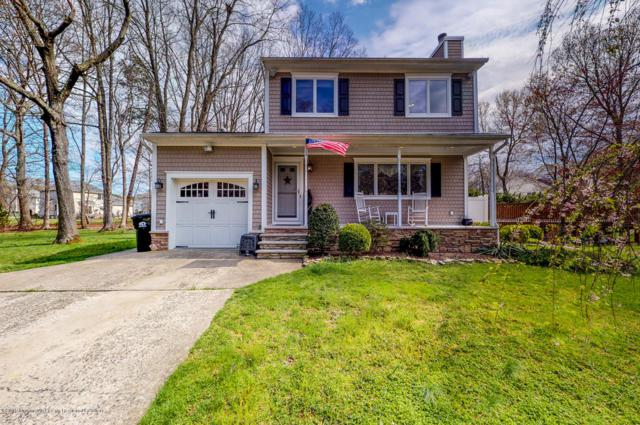 43 Flannigan Drive, Howell, NJ 07731 (#21916336) :: The Force Group, Keller Williams Realty East Monmouth