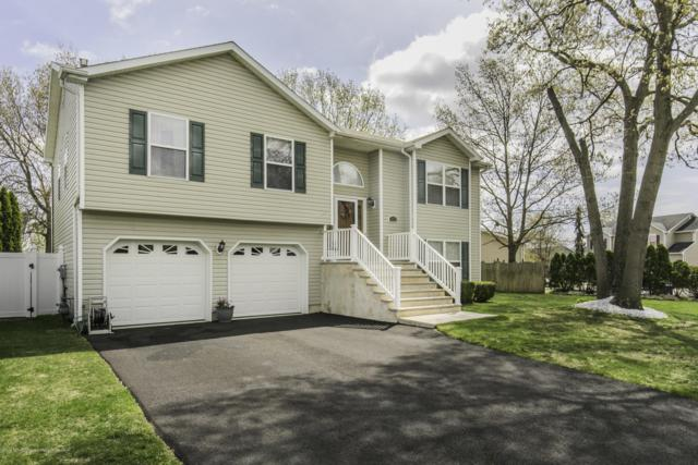 25 Jacob Drive, Howell, NJ 07731 (#21916359) :: The Force Group, Keller Williams Realty East Monmouth