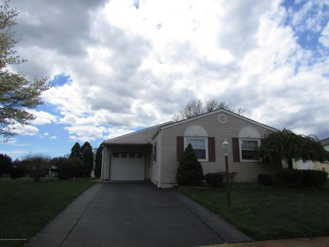 24 Greenville Court, Toms River, NJ 08757 (MLS #21916363) :: The MEEHAN Group of RE/MAX New Beginnings Realty