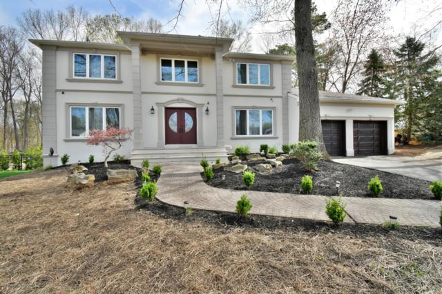 12 Elizabeth Place, Manalapan, NJ 07726 (#21916407) :: The Force Group, Keller Williams Realty East Monmouth