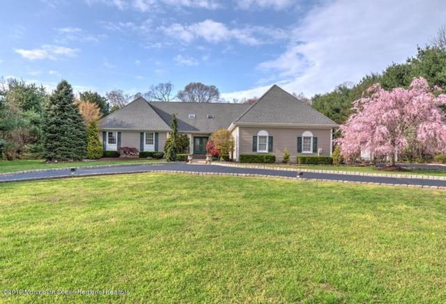 6 Apple Blossom Lane, Manalapan, NJ 07726 (#21916412) :: The Force Group, Keller Williams Realty East Monmouth