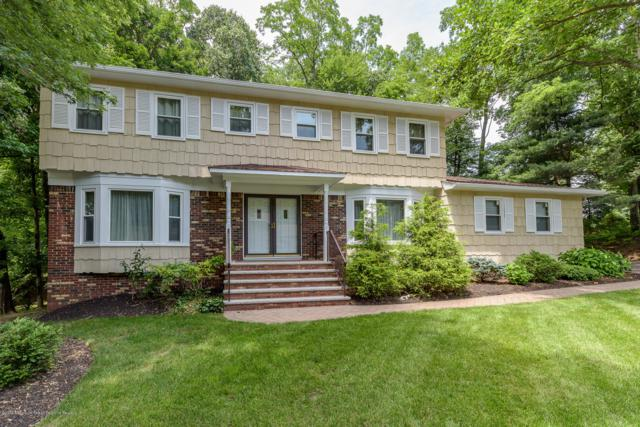 26 Truman Drive, Marlboro, NJ 07746 (MLS #21916442) :: Team Gio | RE/MAX