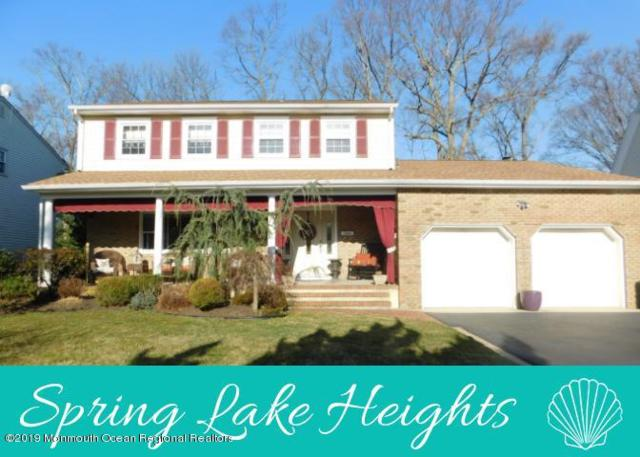 3 Blair Court, Spring Lake Heights, NJ 07762 (#21916485) :: The Force Group, Keller Williams Realty East Monmouth