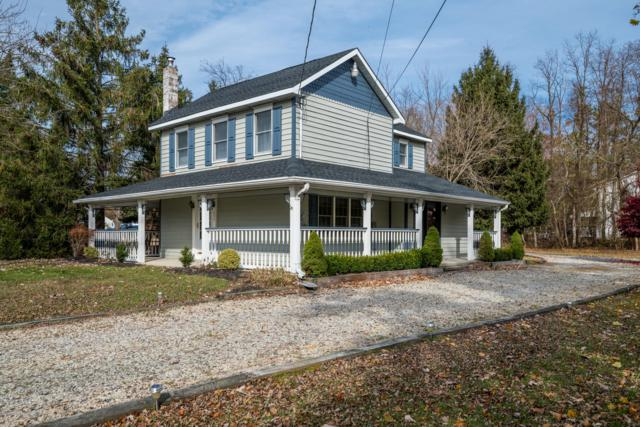 235 Locust Avenue, Howell, NJ 07731 (#21916498) :: The Force Group, Keller Williams Realty East Monmouth