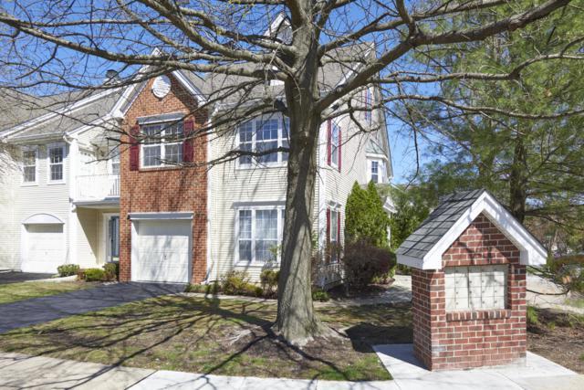 7 Fox Meadow Lane, Holmdel, NJ 07733 (MLS #21916499) :: Team Gio | RE/MAX