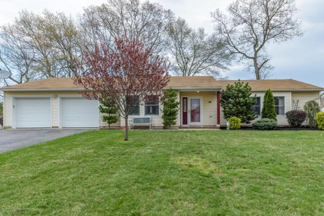 58 Pelican Drive, Bayville, NJ 08721 (MLS #21916504) :: The MEEHAN Group of RE/MAX New Beginnings Realty