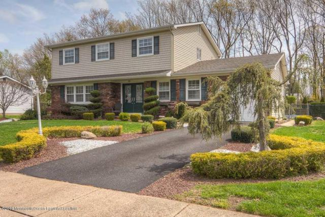 25 Meadowbrook Drive, Howell, NJ 07731 (#21916516) :: The Force Group, Keller Williams Realty East Monmouth