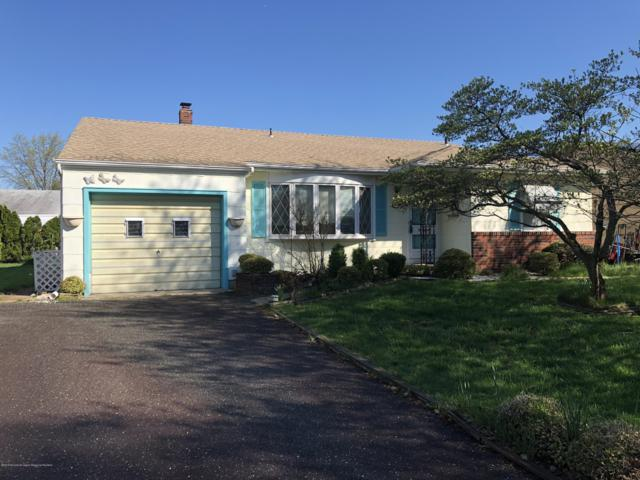 31 Jericho Road, Toms River, NJ 08757 (MLS #21916519) :: The MEEHAN Group of RE/MAX New Beginnings Realty