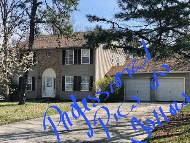 184 Royal Oak Drive, Waretown, NJ 08758 (#21916557) :: The Force Group, Keller Williams Realty East Monmouth