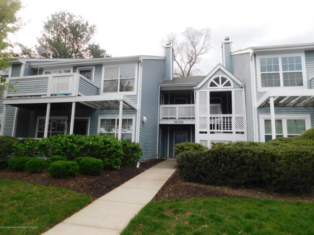 100 Cypress Court, Howell, NJ 07731 (MLS #21916582) :: The MEEHAN Group of RE/MAX New Beginnings Realty