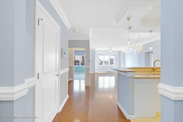 1501 Ocean Avenue #1309, Asbury Park, NJ 07712 (MLS #21916666) :: The MEEHAN Group of RE/MAX New Beginnings Realty