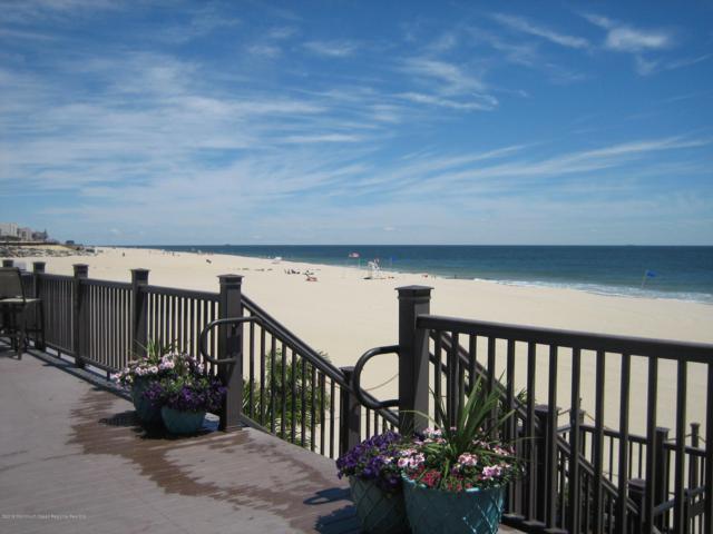 675 Ocean Avenue 4E, Long Branch, NJ 07740 (MLS #21916694) :: The MEEHAN Group of RE/MAX New Beginnings Realty