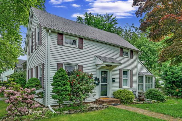 39 Lincoln Place, Freehold, NJ 07728 (MLS #21916869) :: Team Gio | RE/MAX