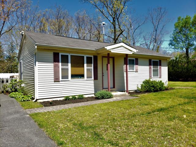 18 Oakwood Drive, Howell, NJ 07731 (MLS #21916875) :: Team Gio | RE/MAX