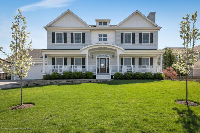 7 Warren Street, Rumson, NJ 07760 (MLS #21916895) :: The Dekanski Home Selling Team