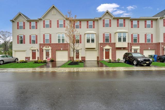120 Kyle Drive, Tinton Falls, NJ 07712 (#21916897) :: Daunno Realty Services, LLC