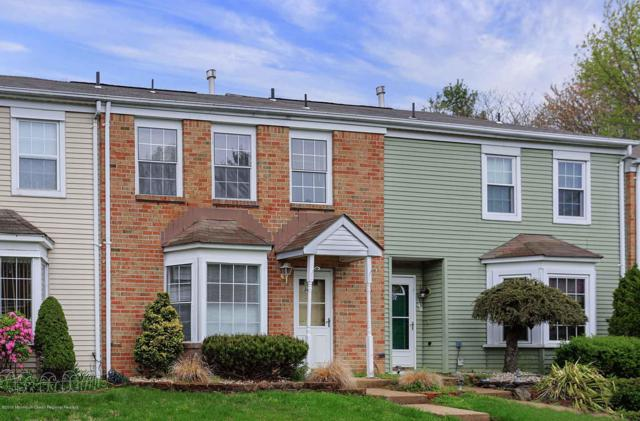349 Jester Court, Old Bridge, NJ 08857 (MLS #21916915) :: The MEEHAN Group of RE/MAX New Beginnings Realty