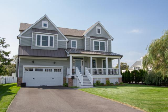 16 Riverdale Avenue, Monmouth Beach, NJ 07750 (MLS #21916940) :: Team Gio | RE/MAX