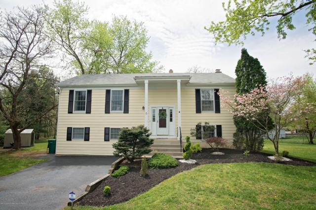 6 York Circle, Jackson, NJ 08527 (MLS #21917015) :: Team Gio | RE/MAX