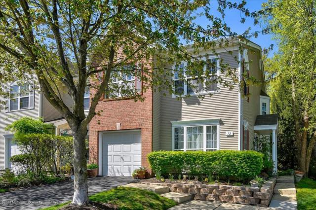 72 Windsong Circle #6, East Brunswick, NJ 08816 (MLS #21917043) :: Team Gio | RE/MAX