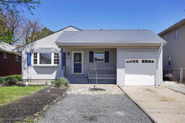 212 Walnut Creek Lane, Toms River, NJ 08753 (#21917071) :: Daunno Realty Services, LLC