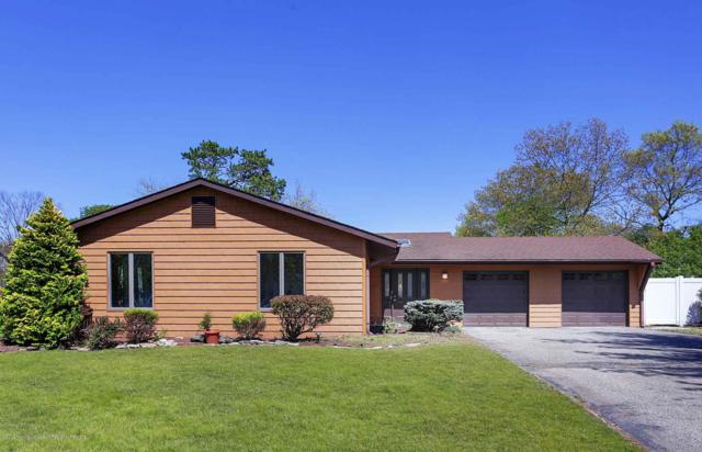 993 Shadow Oaks Drive, Toms River, NJ 08753 (#21917076) :: Daunno Realty Services, LLC