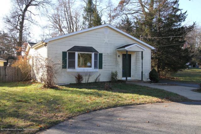 100 Dutch Lane Road, Marlboro, NJ 07746 (#21917086) :: Daunno Realty Services, LLC