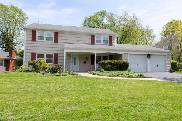 74 Fordham Drive, Aberdeen, NJ 07747 (#21917696) :: Daunno Realty Services, LLC