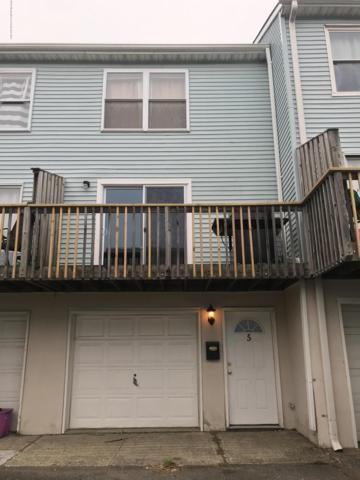 5 Beachway Avenue #8, Keansburg, NJ 07734 (MLS #21917748) :: The MEEHAN Group of RE/MAX New Beginnings Realty