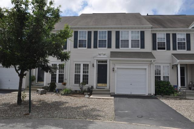 17 Skimmer Lane #52, Bayville, NJ 08721 (MLS #21917788) :: The MEEHAN Group of RE/MAX New Beginnings Realty