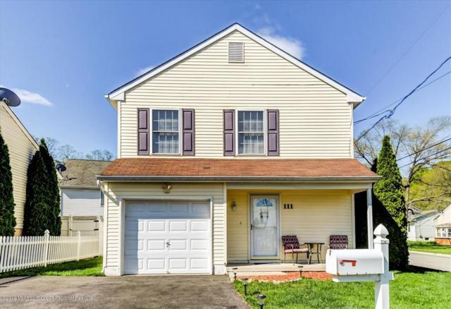 111 Rose Street, Cliffwood, NJ 07721 (#21917958) :: Daunno Realty Services, LLC