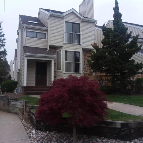 580 Patten Avenue #45, Long Branch, NJ 07740 (MLS #21918025) :: William Hagan Group