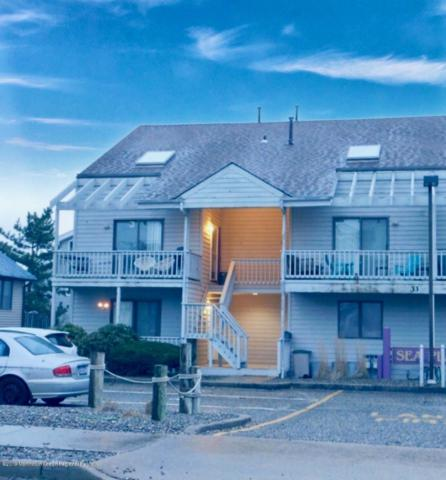 33 Decatur Avenue A1, Seaside Park, NJ 08752 (MLS #21918177) :: The MEEHAN Group of RE/MAX New Beginnings Realty
